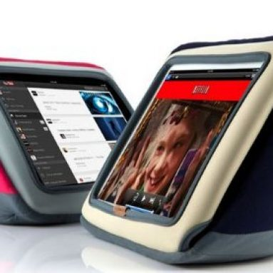 Cushion Stand for Apple iPad