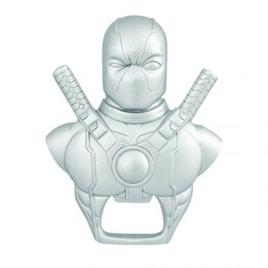 Marvel Deadpool Bottle Opener