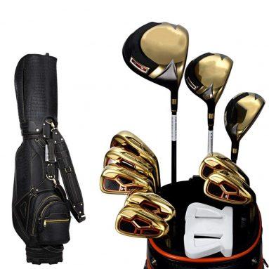 DERTHWER Golf Club Sets