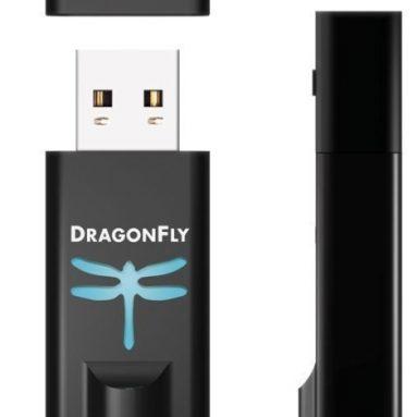 DRAGONFLY V1.2 USB DAC