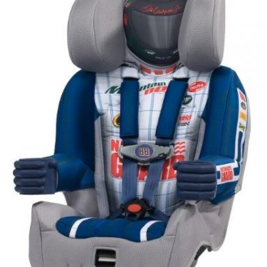 Dale Combination Toddler Booster Car Seat