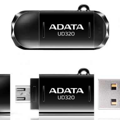 DashDrive Durable UD320 USB Flash Drive