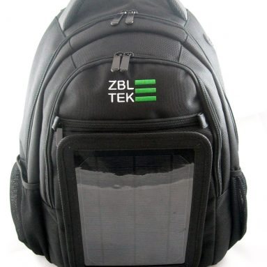 Daypack – Mobile Solar Charger