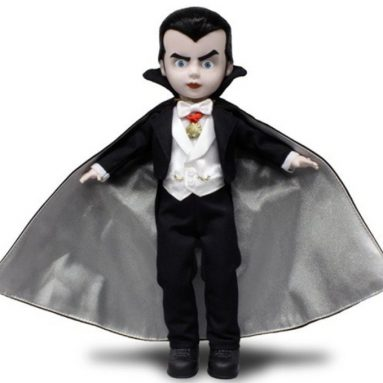 Dead Dolls Presents Universal Monsters Dracula