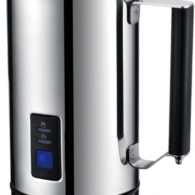 Deluxe Automatic Milk Frother and Heater