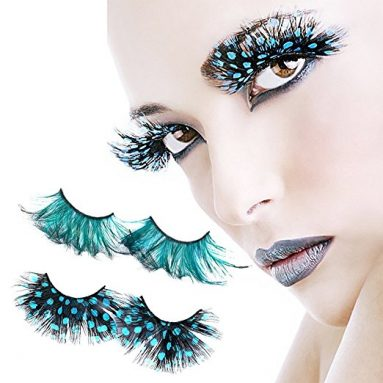 Deluxe Party False Eyelashes Eye Lashes