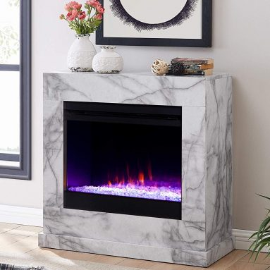Dendale Fireplace