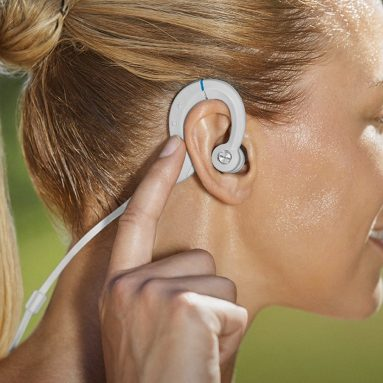 Denon Wireless Sport Headphones