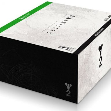 Destiny 2 – Xbox One Collector's Edition