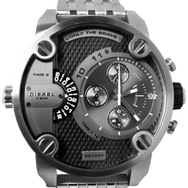 Gerald Genta Arena Tourbillon Men's Automatic Watch