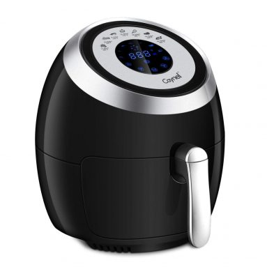 Digital Air Fryer XL Touchscreen Programmable Deep Oven Cooker