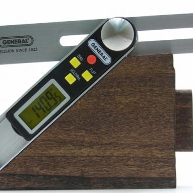Tools 828 Digital Sliding T-Bevel Gauge