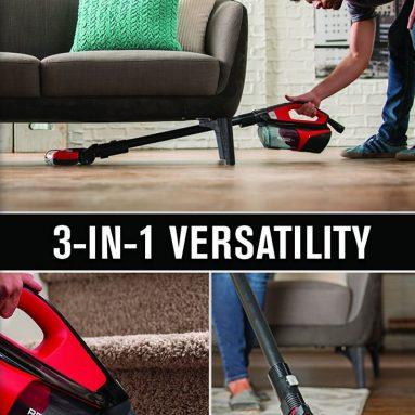 Dirt Devil 3-in-1 Cordless Stick Vacuum