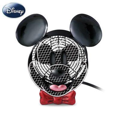 Disney Mickey Mouse Electric Fan