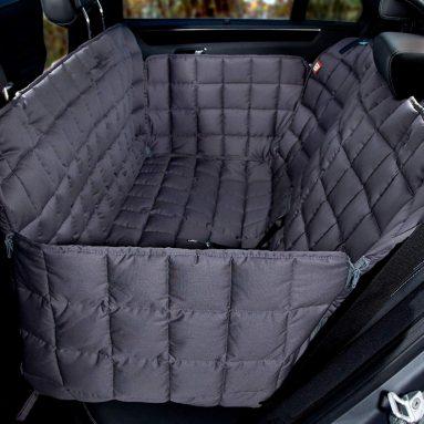 Doctor Bark 3-seat car Blanket