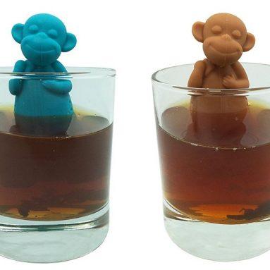 DoubleVillages Tea infuser