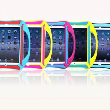 Protective Case with Handle for iPad Mini iPad Mini Retina Display