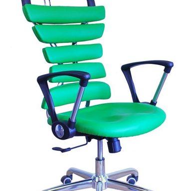 ERGONOMIC chair fixed armrest