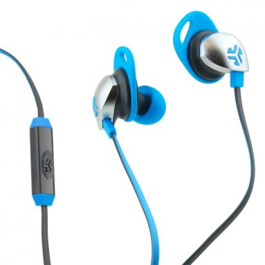 Earbuds with 13mm C3 Massive Drivers