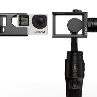 Easy to Use, 2-in-1, Portable, compatible with Hero 3/4/5