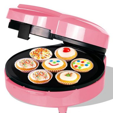 Electric Fun Cupcake Maker