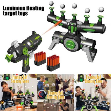Electric Hovering Ball Float Ball Target Game