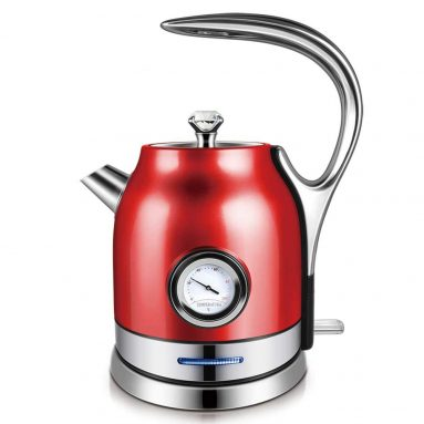 Electric Kettle 1.8l Colorful Stainless Electric Kettle