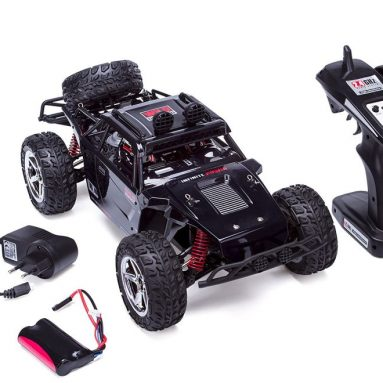 Electric RC Off Road 4WD 2.4GHz Radio Control 50M Remote Control 112 Scale Hobby Car High Speed