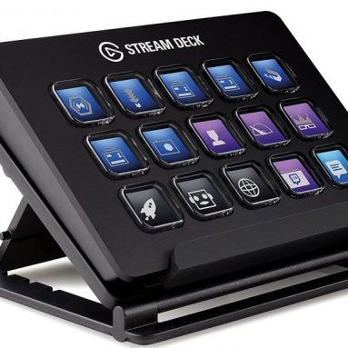 Elgato Stream Deck – Live Content Creation Controller