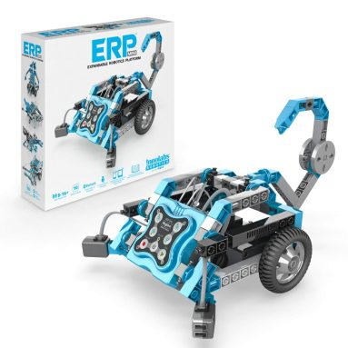 Engino – Innolabs | ERP Mini Expandable Robotics Platform