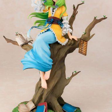 Enmusubi No Youko-Chan: Tosan Roro 1: 8 Scale PVC Figure