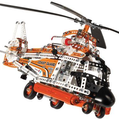 Erector Evolution – Helicopter