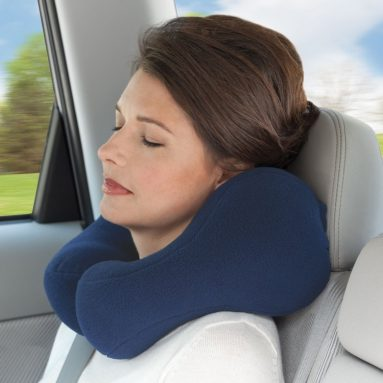 Ergonomic Travel Neck Pillow