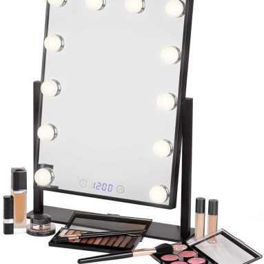 Estala Hollywood Vanity Mirror with Lights