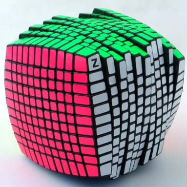 Exclusive 11×11 Speed Cube Puzzle