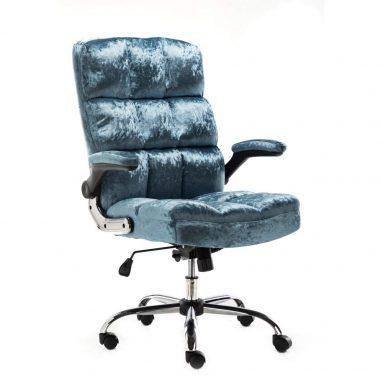 Fabric Luxury Office Chair