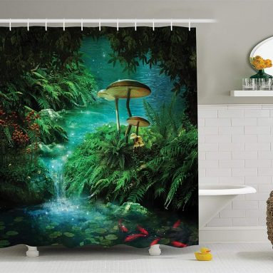 Fantasy House Decor