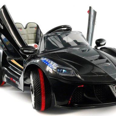 Ferrari Spider GT Style 12V Ride On Motorized Kids Toy Cars