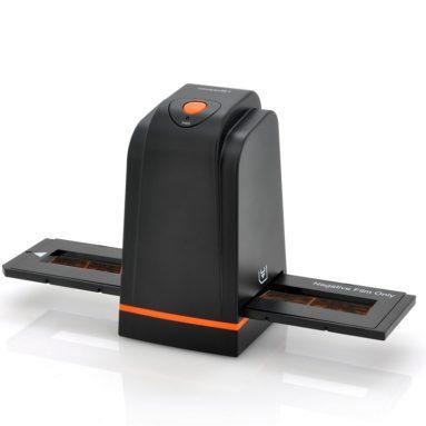 Film Scanner – 5MP, 1 Second Fast Scanning, 1800DPI