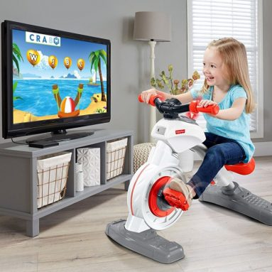 Fisher-Price Think & Learn Smart Cycle Toy