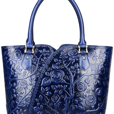 Floral Purse Designer Satchel Handbags Women Totes Shoulder Bags
