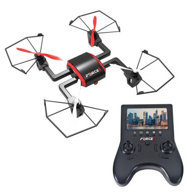 Focus FPV Drone  HD Camera 720p and Live Video  Return Home