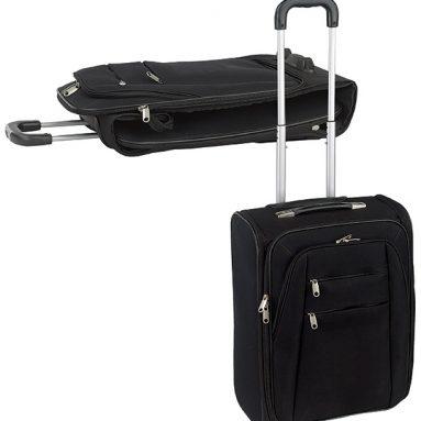 Folding Luggage