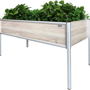 Foreman Garden Bed Planter Box Kit