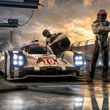 Forza Motorsport 7 – Ultimate Edition – Xbox One