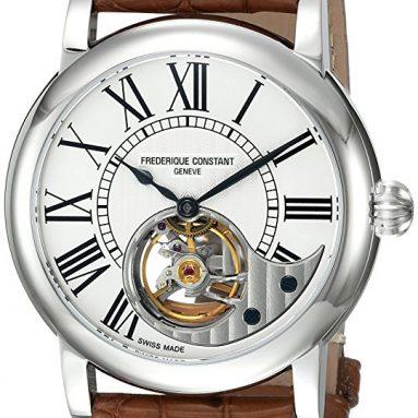 Frederique Constant Men's Casual Watch