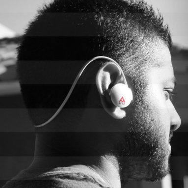 Freedom Wireless Bluetooth Sport Headphones