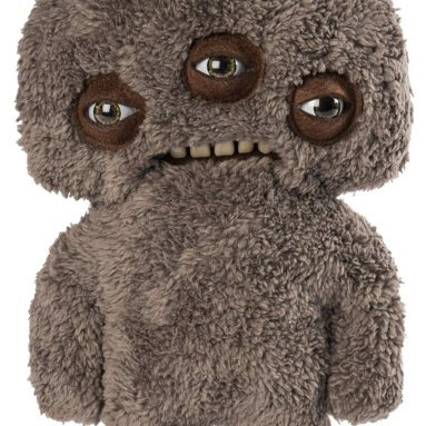 Fuggler Funny-Ugly Monster Plush