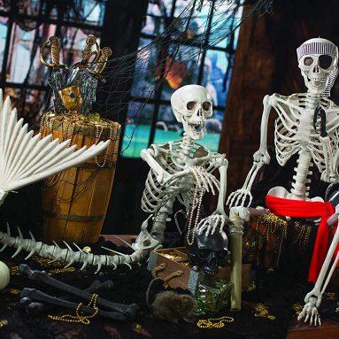 Fun Express Mermaid Skeleton
