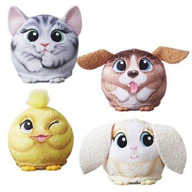 FurReal Friends Cuties Plush Pets Wave 1 Case